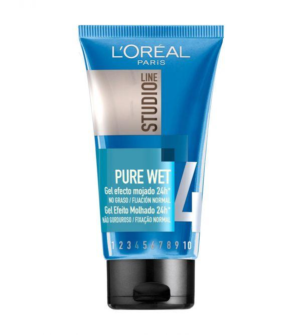 Studio Line Gel Pure Wet | 150 ml