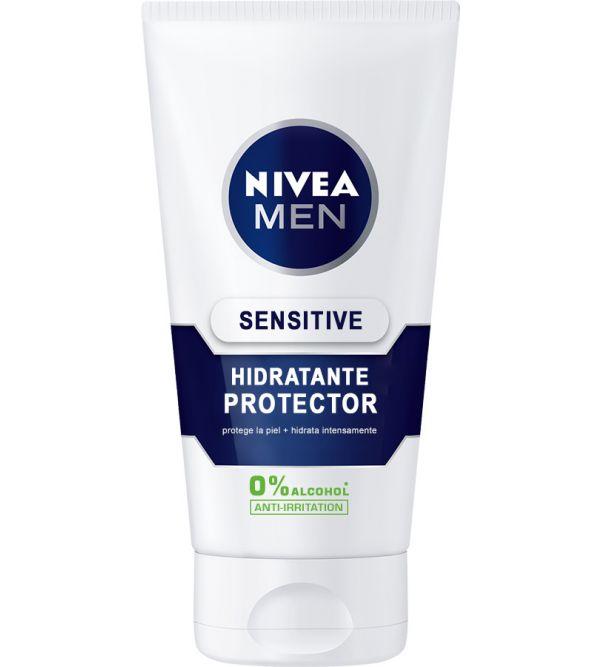 Sensitive Hidratante Protector | 75 ml