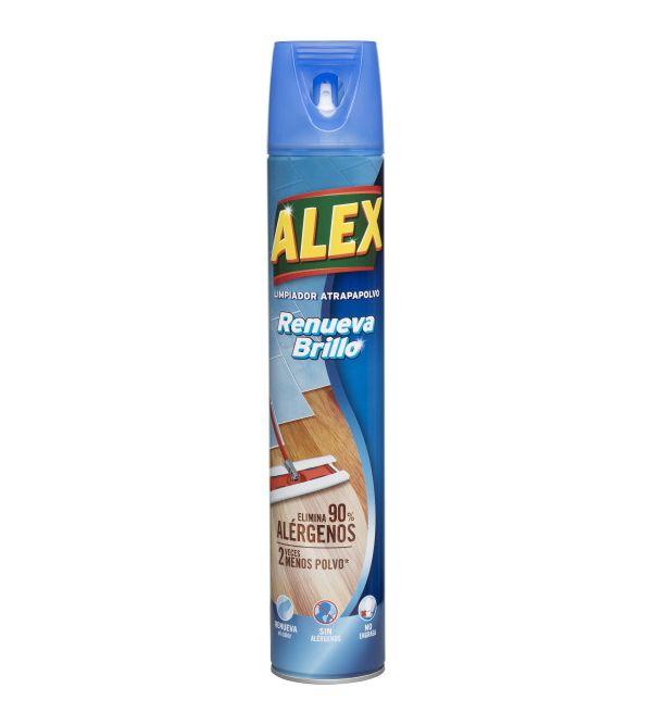 Atrapapolvo Terrazo Renueva Brillo Especial Mopas   750 ml
