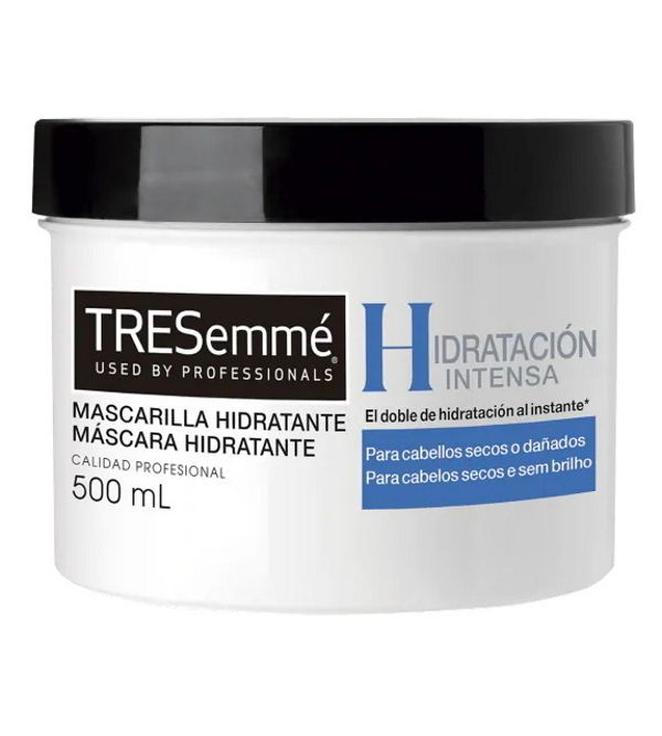 Mascarilla Hidratación Intensa 500 ml