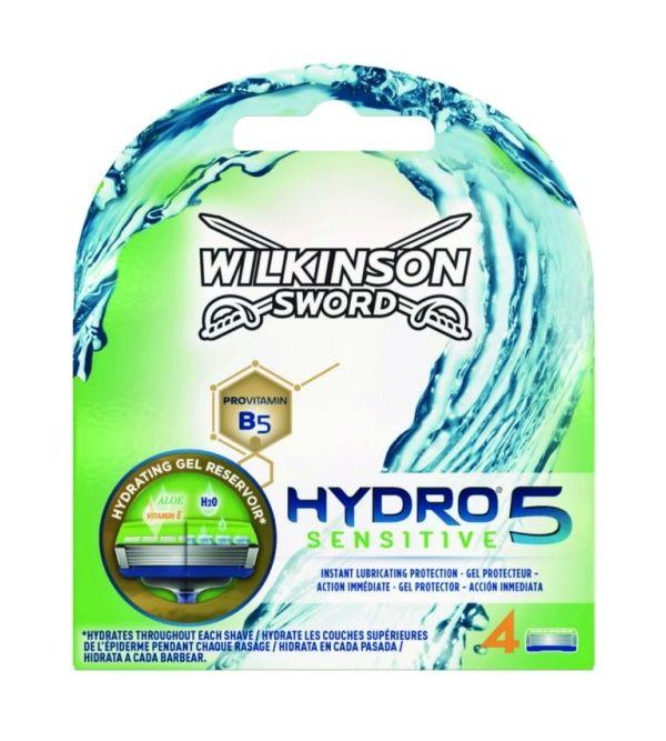 Hydro 5 Sensitive 4 Recambios