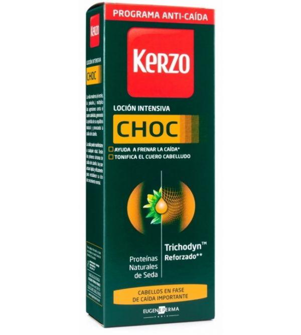 Loción Intensiva Choc | 150 ml
