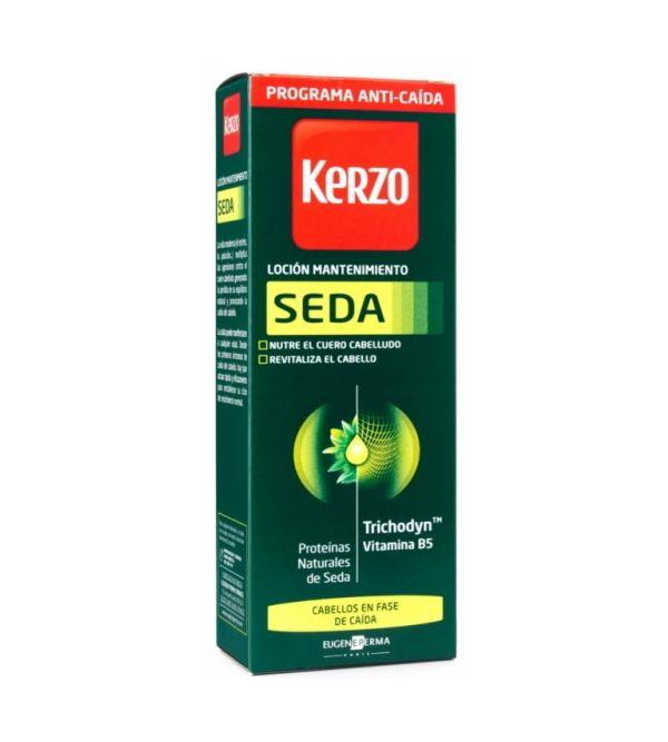 Loción Mantenimiento Seda | 150 ml