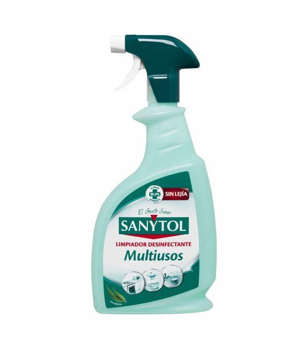 Limpiador Desinfectante Multiusos | 750 ml
