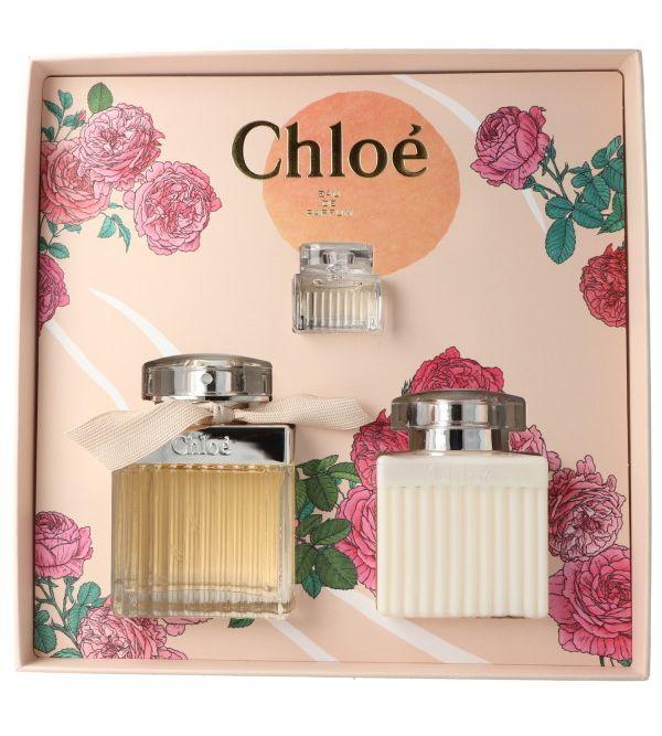 Estuche Chloe EDP