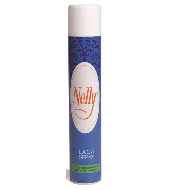 Laca Spray Antiencrespamiento | 400 ml