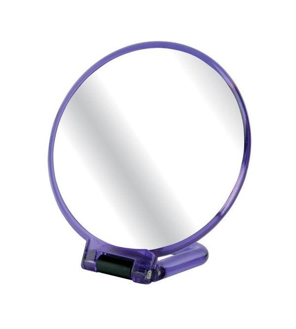 Espejo Doble Plegable Aumento x10