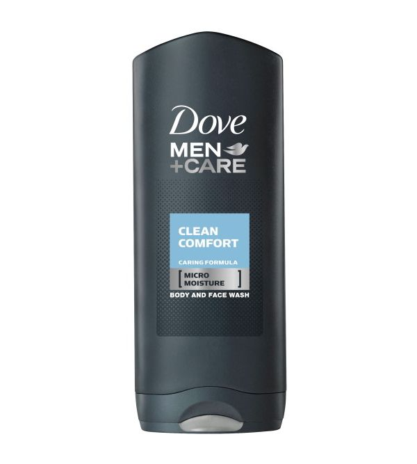 Gel Men Care Clean Comfort | 400 ml