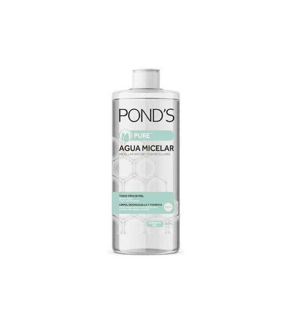 Pure Agua Micelar | 500 ml