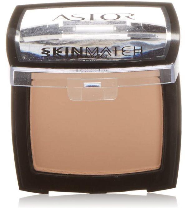 Skin Match Powder 200 Nude
