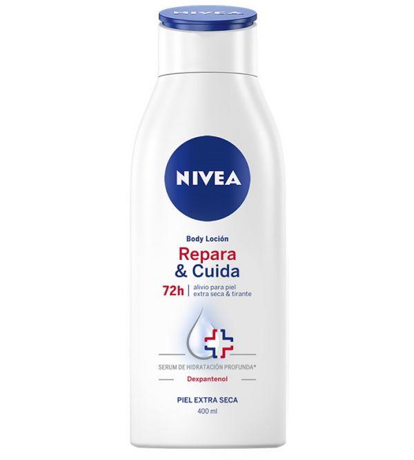 Body Loción Repara y Cuida Sérum Hidratación | 400 ml
