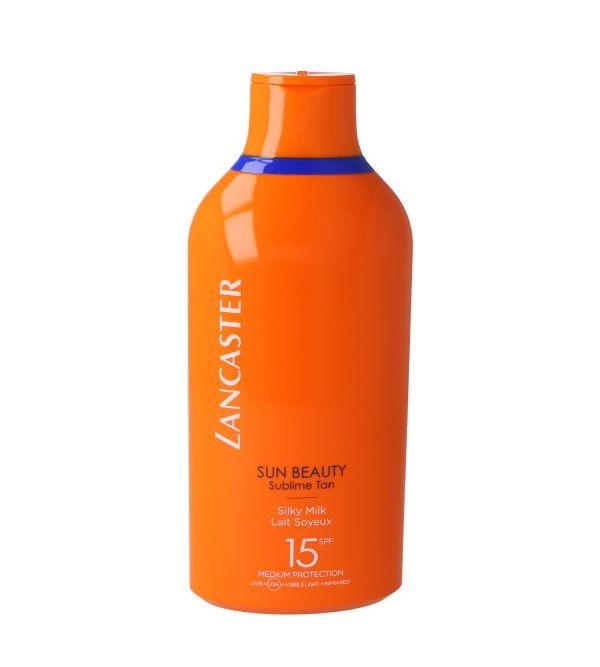 Sun Beauty Fresh Milk SPF15 400 ml