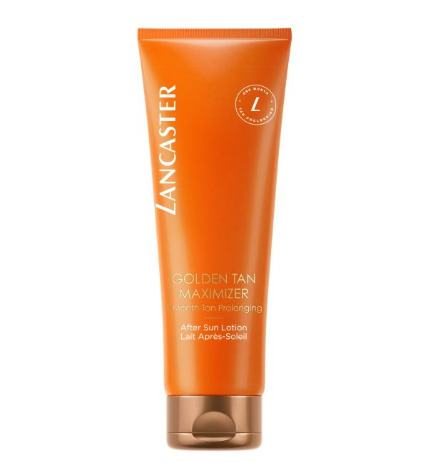 After Sun Tan Maximizer Cara / Body 250 ml