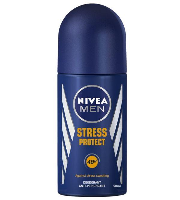 Desodorante Men Roll-On Stress Protect   50 ml