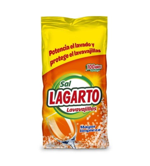 Sal Lavavajillas 2 kg