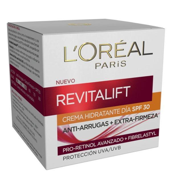 Revitalift Hidratante Día SPF 30 50 ml