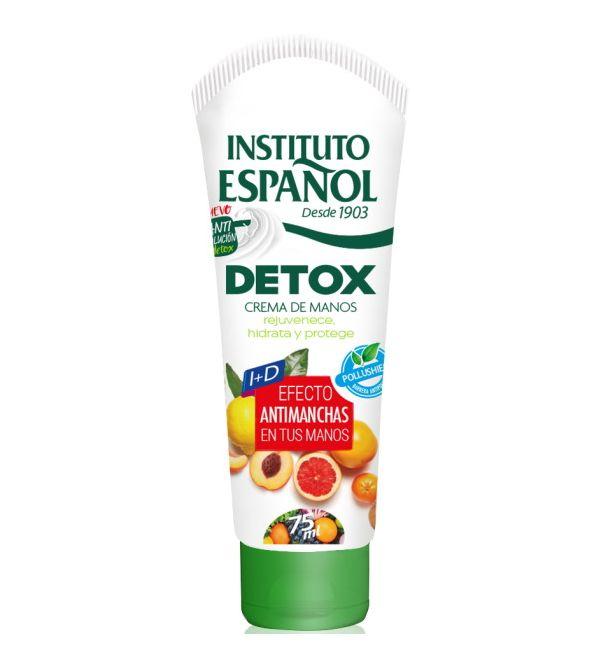 Crema de Manos Detox | 75 ml