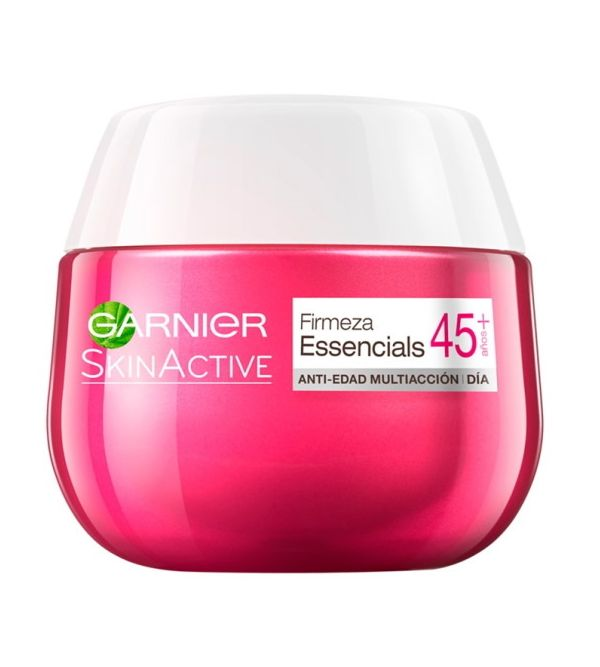 Skin Active Antiarrugas Essencials +45 | 50 ml