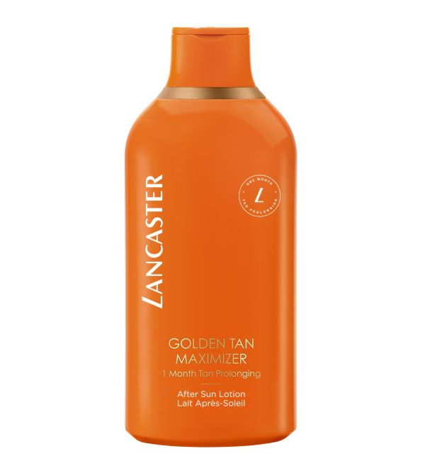 Repairing Tan Maximizer Soothing Moisturizer 400 ml
