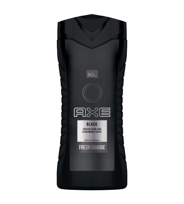 Gel Black Fresh Charge | 400 ml