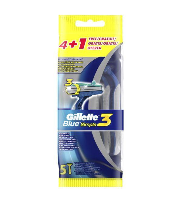 Blue 3   5 uds
