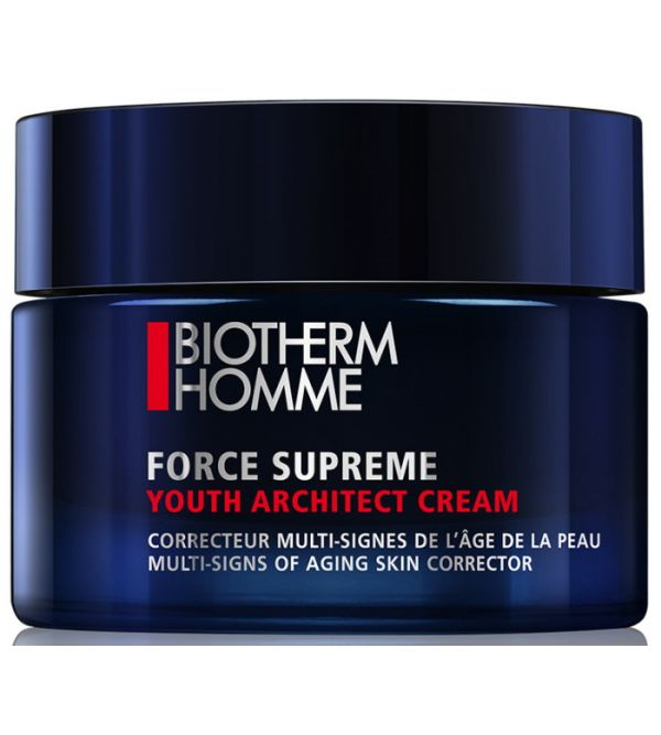 Homme Force Supreme Youth Architect Cream 50 ml
