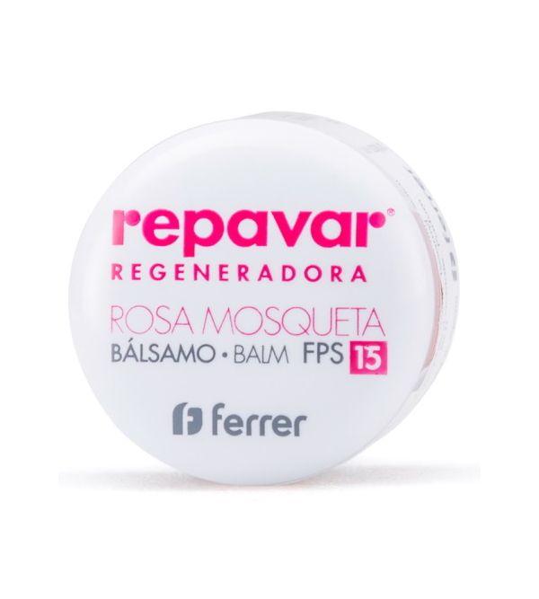 Regeneradora Bálsamo Rosa Mosqueta SPF 15 | 10 ml