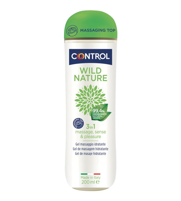 Wild Nature 3 in 1 | 200 ml