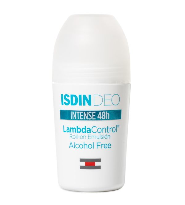 Deo LambdaControl Roll-On 48h Sin Alcohol