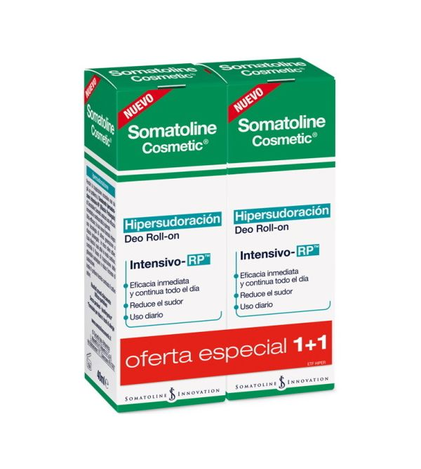 Desodorante Hipersudoración   150 ml