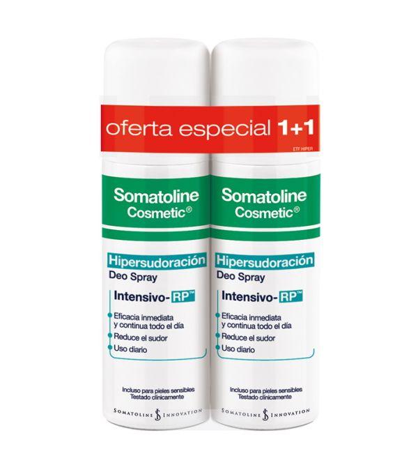 Desodorante Hipersudoración Intensivo   150 ml