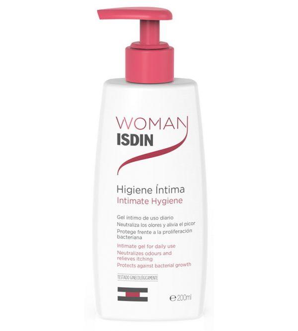Woman Higiene Íntima   200 ml