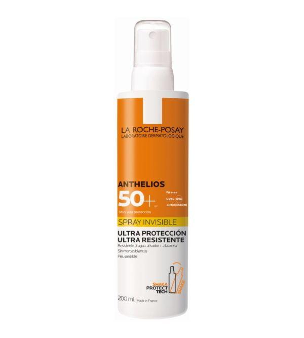 Anthelios XXL Spray Ultra Ligera SPF 50+ | 200 ml