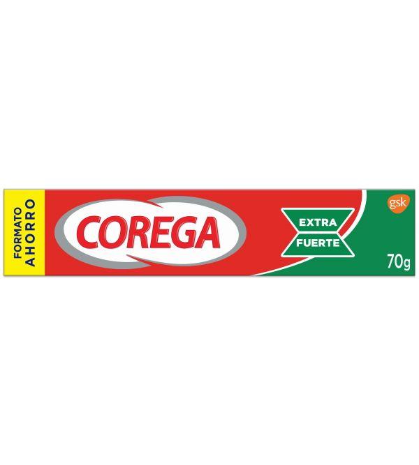 Crema Fijadora Extra fuerte   70 ml