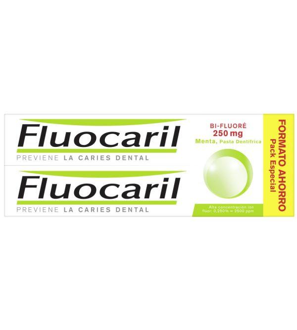 Duplo Bi-Fluoré Pasta Dental   125 ml