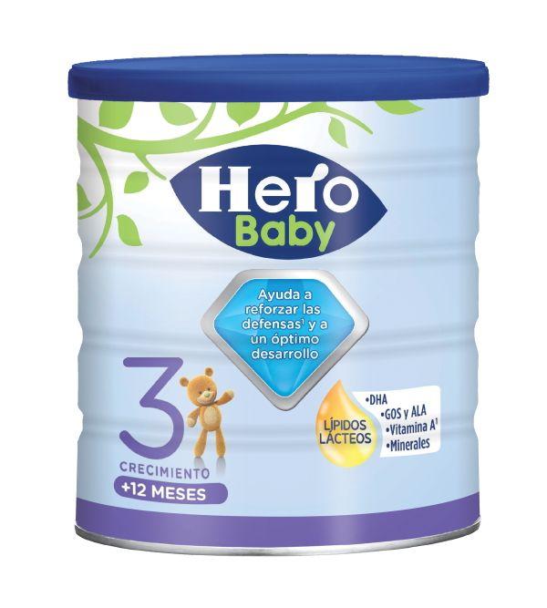 Baby Nutrasense 3   800 gr
