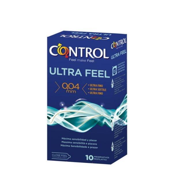 Ultra Feel | 10 uds