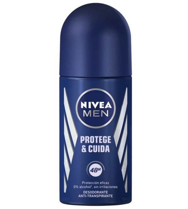Desodorante Men Roll-On Protege & Cuida   50 ml