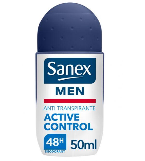 Desodorante Roll-on Men Active Control | 50 ml