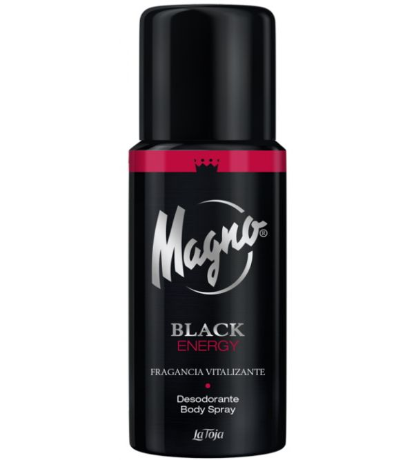 Desodorante Black Spray | 150 ml