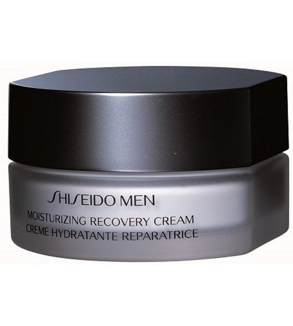 Moisturizing Recovery Cream