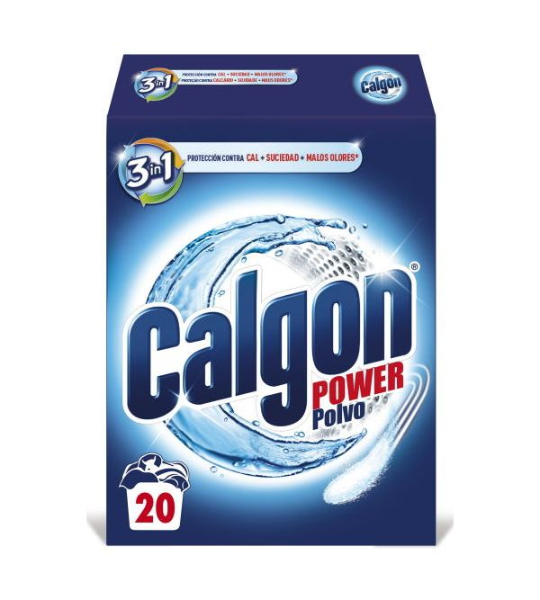 Detergente Antical 20 Dosis   20 dosis