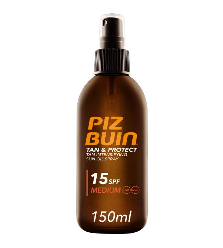Tan & Protect SFP15 | 150 ml