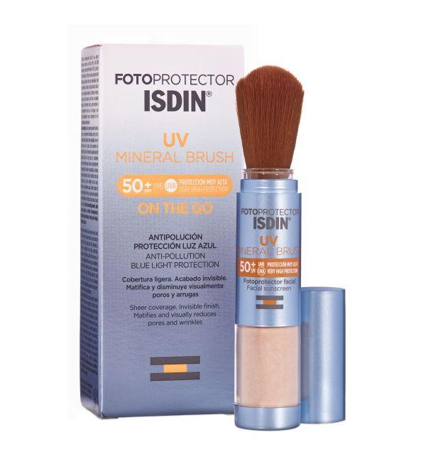 UV Mineral Brush SPF 50 + | 2 gr