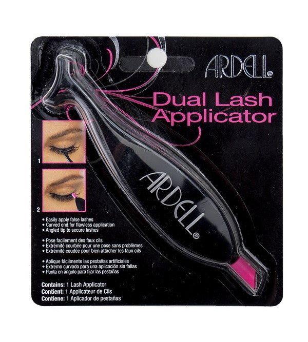 Aplicador de Lujo Dual