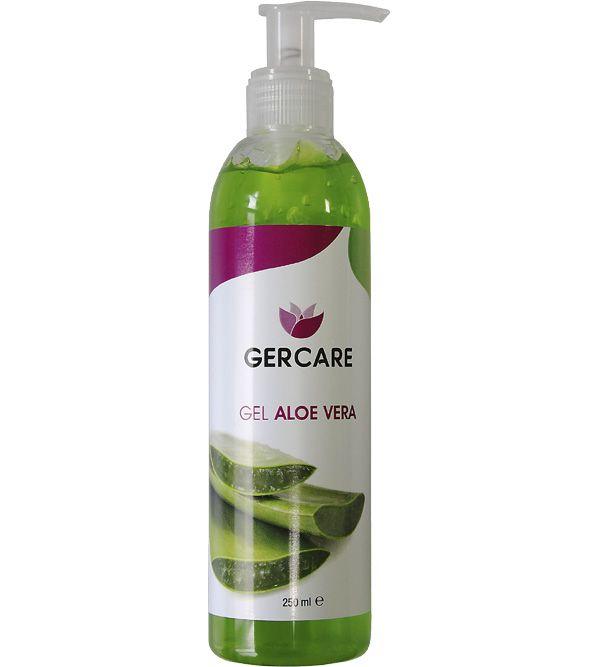 Gel de Aloe Vera 250 ml   250 ml