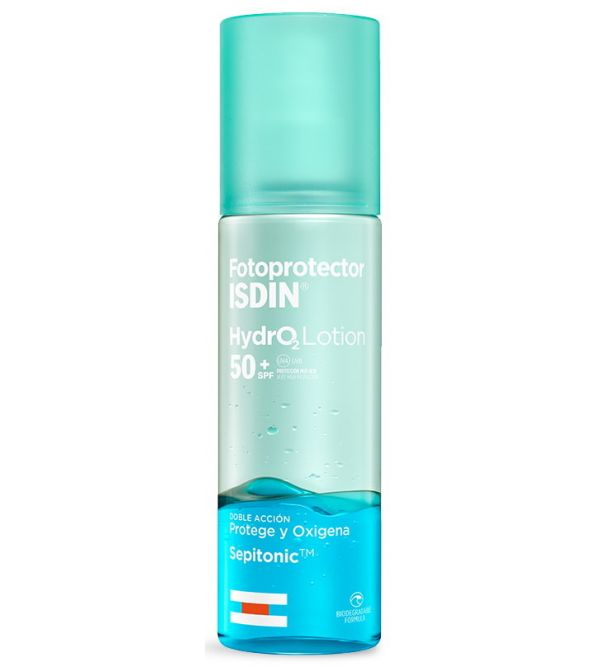 Fotoprotector HydroLotion SPF 50+ | 200 ml