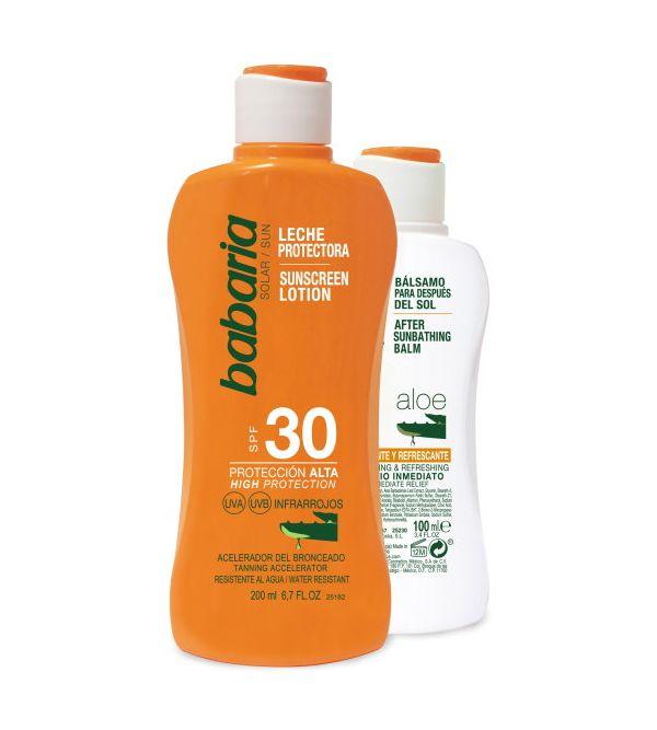 Leche Protectora SPF 30 | 200 ml