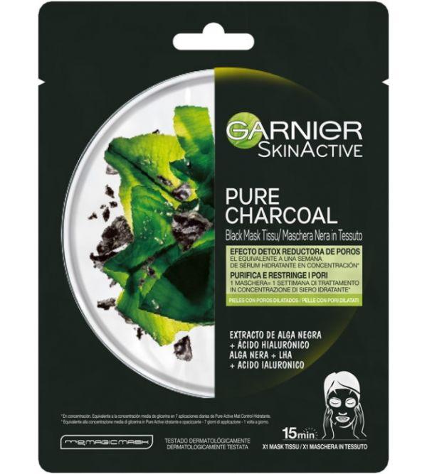 Pure Charcoal 15 min