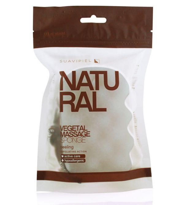 Natural Vegetal Massage Sponge